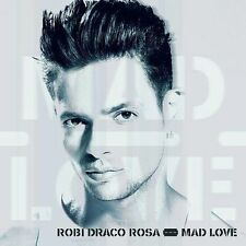 Mad Love by Robi Rosa (CD, Mar-2004, Sony Music Distribution (USA))