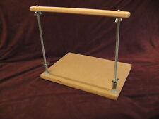Sewing Frame for Bookbinding on cords or tapes book binding.............  3174