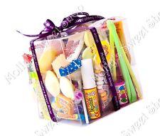 Retro Sweets Gift Cube, 80's Present, Birthday Christmas Valentines Gift Wham