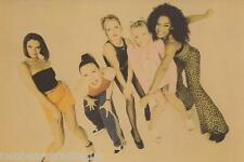 Official Spice Girls Photo Collection 1997: Photograph #67