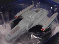 Star Trek USS SS Raven NAR 32450 Starships Collection Display Mini Box Vol 66
