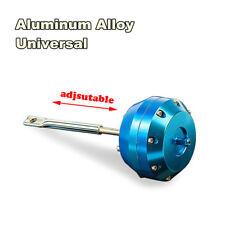 Universal Aluminum Car Turbo Wastegate Actuator & Rod Blow Off Valve Adjustable