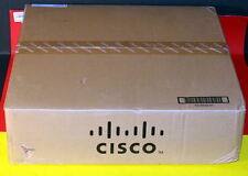 NEW Cisco Catalyst WS-C3560E-24PD-S New Unused