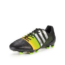 new style 195cf 7dd21 Adidas Nitrocharge 1.0 FG Boots size 6 bnib rrp £185