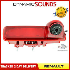 Connects2 CAM-RT2 Brake light Car Rear View Camera For Renault Trafic 2014>