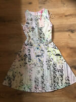 Ted Baker Sew In Love Dress - Size 0 - Absolutely Gorgeous