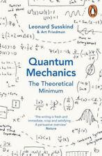 Quantum Mechanics: The Theoretical Minimum %7c Leonard Susskind