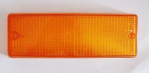 FIAT 124 BN/ PLASTICA FANALE POSTERIORE/ REAR RIGHT LENS