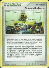 Pokemon Karte Trading Card Aufstieg der Rivalen Nr. 94/111 Sonnewik-Arena