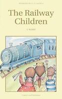 THE RAILWAY CHILDREN, Nesbit, Edith, Very Good Book