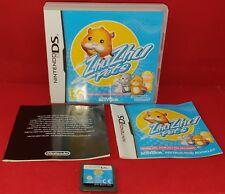 ZhuZhu Pets (Nintendo DS) VGC