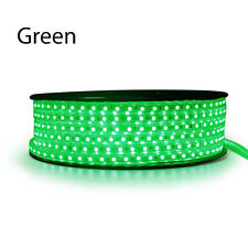 Green 5M Flexible Led Strip 3528 SMD 12V DC 300 Leds Leds String Light lamp