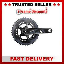 Universal BB30/PF30 Double Chainring Chainsets & Cranks