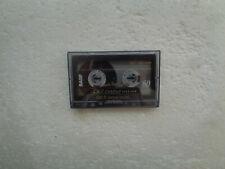 Vintage Audio Cassette BASF Chrome Maxima 60 From 1995 - Fantastic Condition !!
