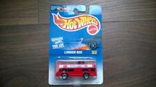 Hot Wheels Diecast Bus