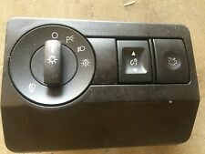 2010 11 12 Ford Fusion Head Light Control Switch OEM