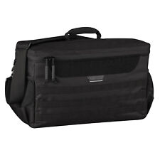 Propper Patrol Bag Police Tactical Duty Equipment 600D Polyester Gear - Black