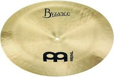 Meinl Cymbals B18CH Byzance 18-Inch Traditional China Cymbal (VIDEO)