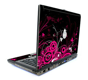 LidStyles Printed Laptop Skin Protector Decal Dell Latitude D620/ D630
