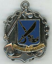 Insigne de Beret  Fusiliers Marins Drago Noisiel