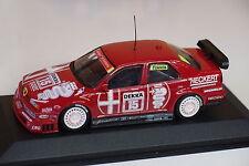 MINICHAMPS ALFA ROMEO 155 V6 TI #15 FRANCIA DTM 1993 1:43