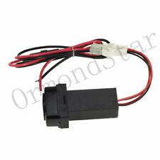 For Mitsubishi Triton ML MN 09-2015 Dual USB Charger Switch socket Blank Socket