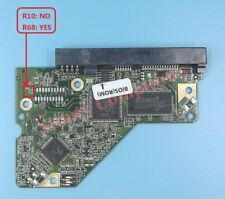 WD SATA HDD WD10EARS WD10EADS PCB Logic Circuit Board 2060-771640-003 Rev-A #2