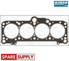 GASKET, CYLINDER HEAD FOR AUDI SEAT VW AJUSA 10073900 FIBERMAX