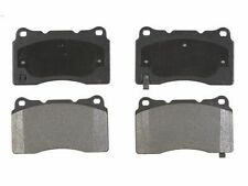 For 2013 Ford Mustang Brake Pad Set Front Raybestos 69836BX