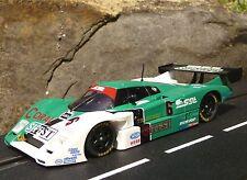 Slot it Lancia lc2-85 Team sipest en 1:32 également pour CARRERA EVOLUTION SICA 21e