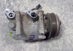 2009-2010 HONDA FIT 1.5L AIR CONDITIONER A/C AC COMPRESSOR