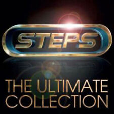 Steps - The Ultimate Collection NEW CD
