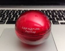 Yves Rocher Cap Nature Fruit Rouge edt 50 mL splash bottle, no box