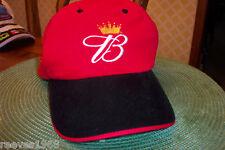 NASCAR Vintage Chase Authentics Nu-Fit Dale Jr. Bud  Hat 100-424 USED
