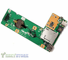 NEW Asus K52 K52F USB DC-IN Power Jack Board 3DKJ3DB0000 60-NXMDC1000 US Seller