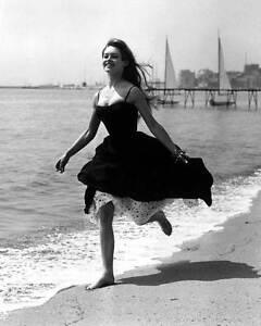Brigitte Bardot 8x10 Photo 013
