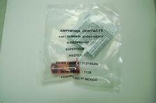 M39029/60-367 MIL-SPEC CIRCULAR CONTACT PIN Free shipping
