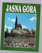 jasna gora - 1991