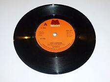 "Azymuth-JAZZ Carnevale - 1979 UK Milestone etichetta 7"" VINILE SINGOLO"
