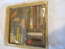 Vintage Lansky Knife Sharpening Set  System