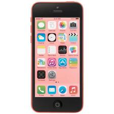 Apple iphone 5c rose de 16gb model a1532 etat hs ne fonctionne pas