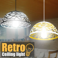 Modern Fixture Ceiling Pendant Hanging Light Chandelier Lamp Home Dining