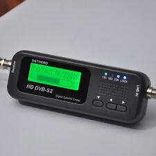 USB 2.0 Sathero SH-100HD Digital Satellite Signal Finder Meter HD with DVB S2