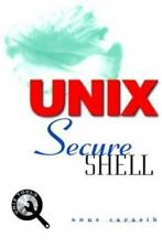 Unix Secure Shell by Carasik, Anne