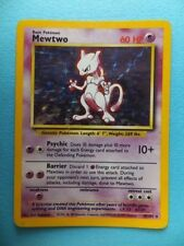 Rare Base Set 2 Pokémon Individual Cards with Holo