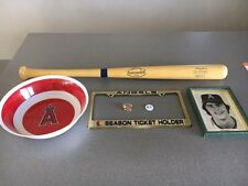 Vintage California Angels Sports Memorabilia & Souvenirs