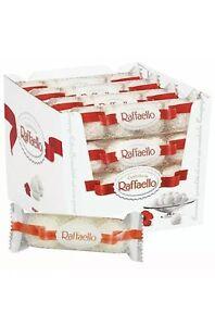 Ferrero Raffaello 16 x 40g Coconut Sweets
