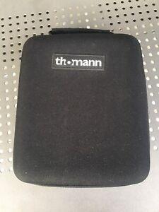 Thomann Headphone Case Kopfhörer Ohrhörer Pouch Tasche Case