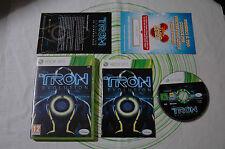 Tron evolution xbox 360 pal