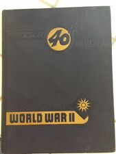 40th Infantry Division The Years of World War Ii Army History Harcourt Hervey